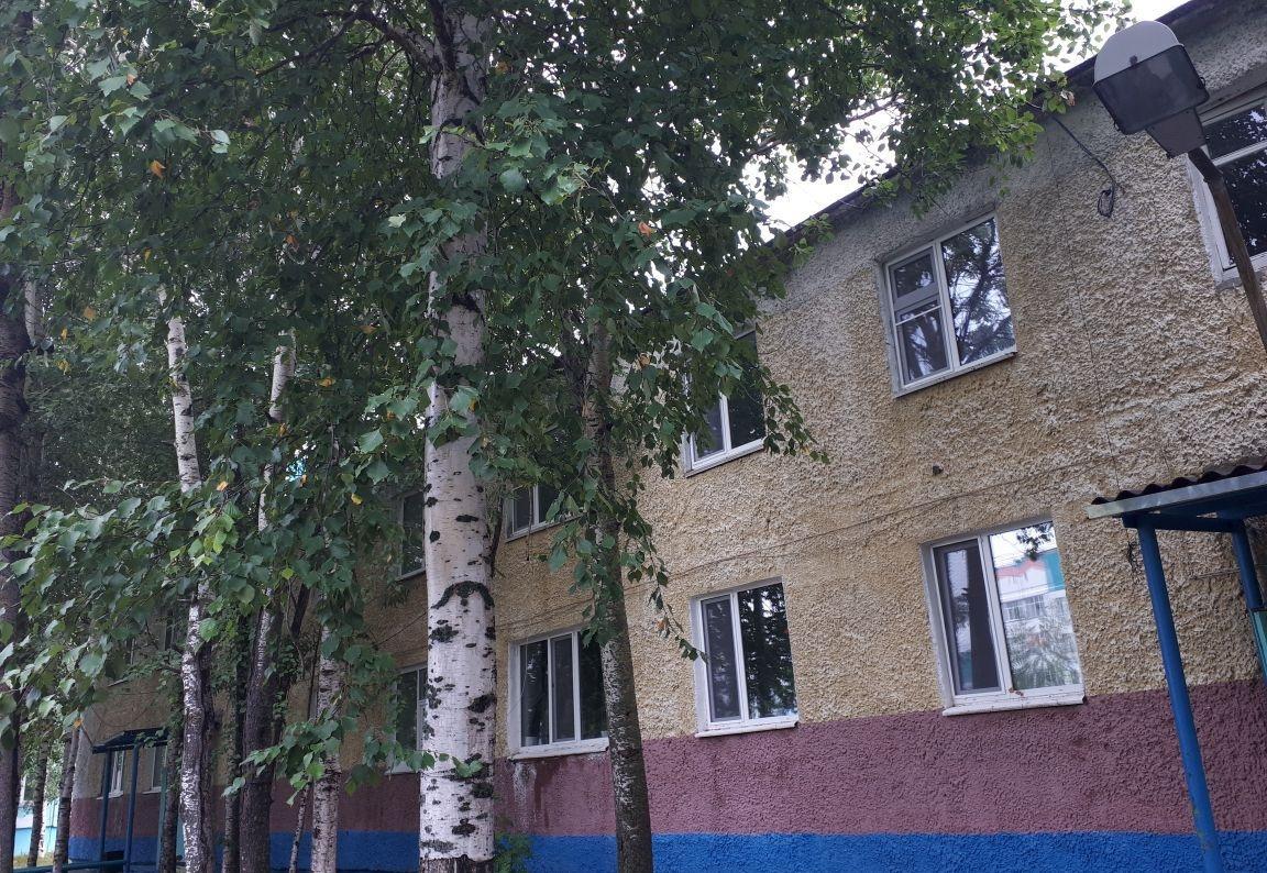 Ханты-Мансийский автономный округ, Нижневартовский район, Нижневартовск, улица Декабристов, 4